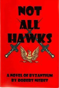 Novelas sobre Bizancio: Not all hawks