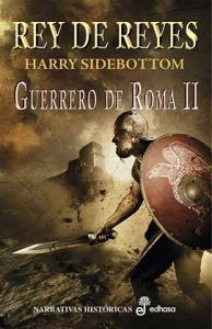 Rey de Reyes Harry Sidebottom